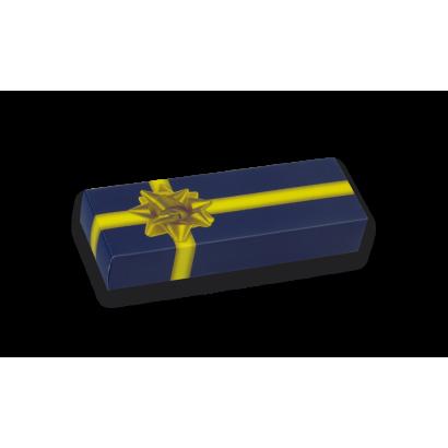 Caja presentacion anónima