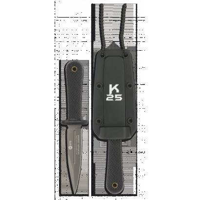 Botero mini  K25. funda rigida. 7.5
