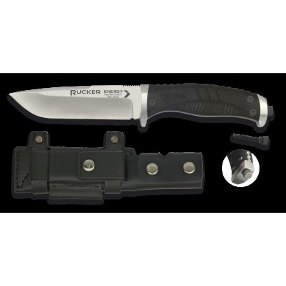 Cuchillo K25 Energy. Rucker. hoja: 13