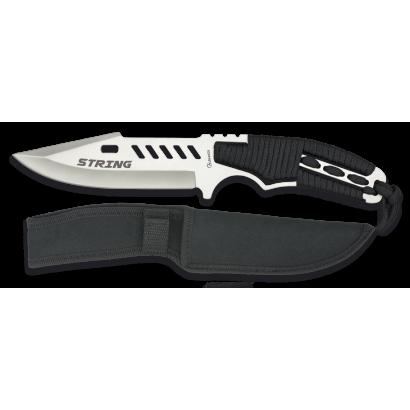 Cuchillo Albainox. STRING. Hoja: 14 cm