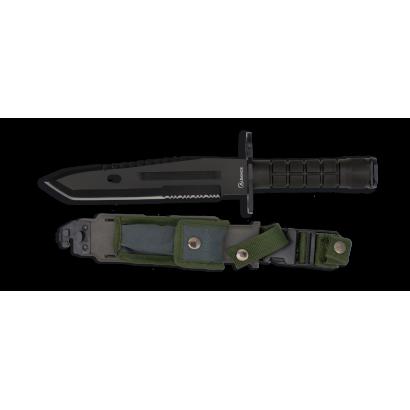 Cuchillo Bayoneta ALBAINOX. h: 19.5