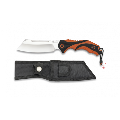 cuchillo Albainox doble inyeccion. h: 12