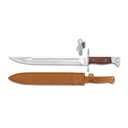 cuchillo bayoneta Albainox hoja 27.5 cm