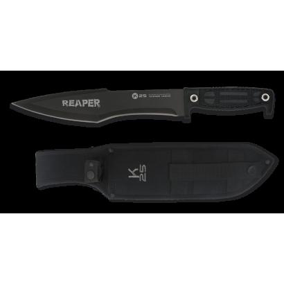 cuchillo K25 REAPER. Hoja: 25 cm