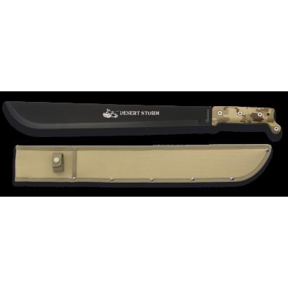 machete ALBAINOX Desert Storm. h: 41.5