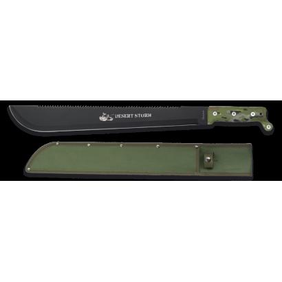 machete ALBAINIOX  D. Storm Ops. H: 41.5
