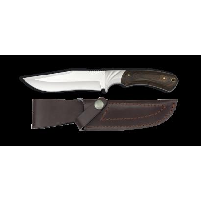 cuchillo caza albainox stamina.