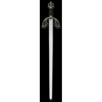 Espada Tole10. TIZONA. Hoja: 83 cm