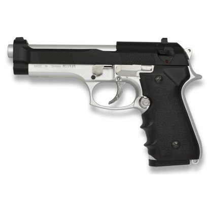 Pistola AIRSOFT.Pesada. Mixta. HFC