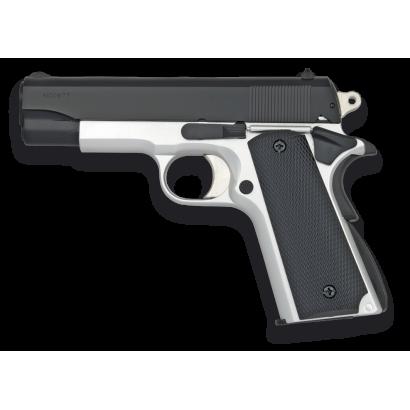 Pistola AIRSOFT. Ligera. Mixta. HFC