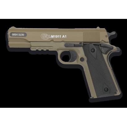 Colt 1911 Metal