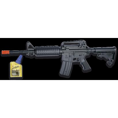 Arma larga AIRSOFT M4A1