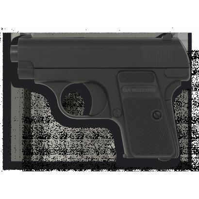 pistola aire suave negra double eagle.