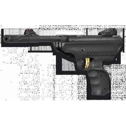 Pistola Aire Comp. 25 Supercharger. 5.5