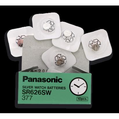 PANASONIC (G4-LR626-377-SR626-177).