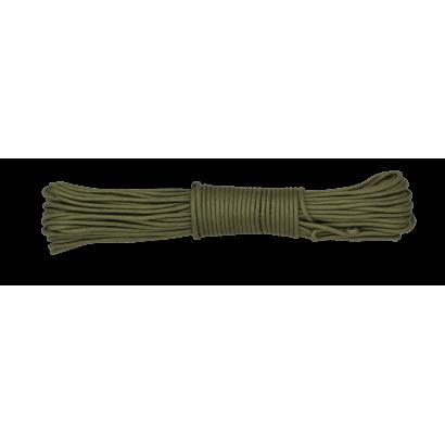 Cuerda multiusos Verde 30m