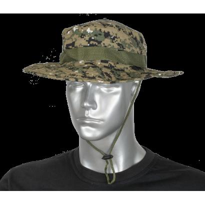 Sombrero camo ACU