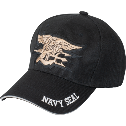 Gorra Navy Seals