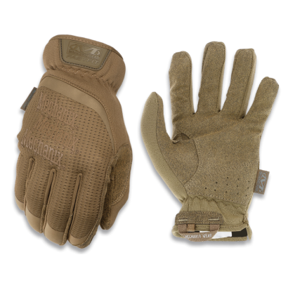 Guante Mechanix Fast Fit  Coyote  T: S