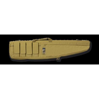 Funda de arma coyote 120cm