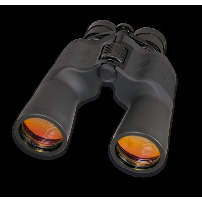 Binocular ALBAINOX 10-30X50.L.RUBI