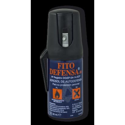 Spray protección FitoDefensa50