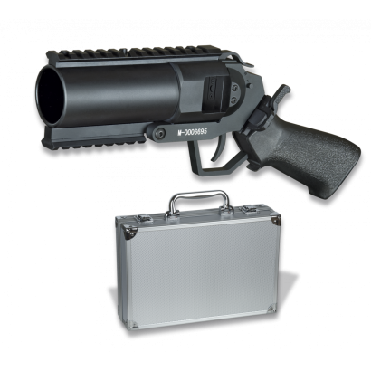 ***arma launcher para 35726