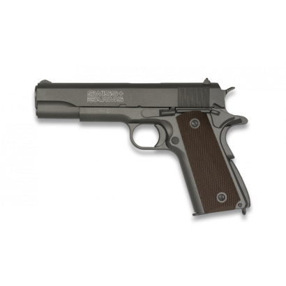 SWISS ARMS P1911 Co2 4