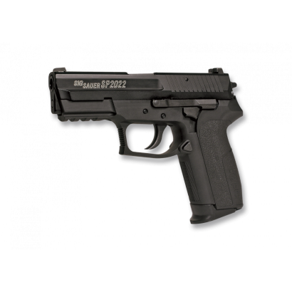 pistola SIG SAUER SP2022 Co2 metal. 6mm