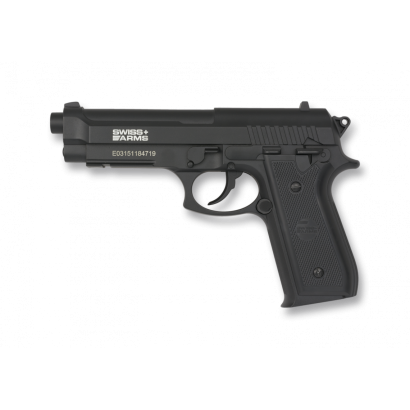 Swiss Arms SA P92 METAL CO2 4.5 mm