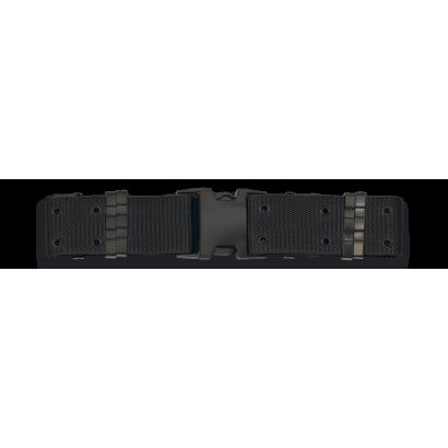 Cinturón Nylon Negro