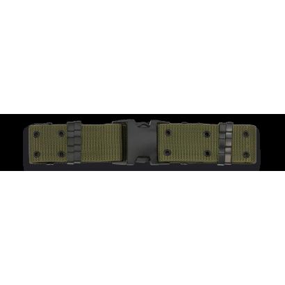 Cinturón Nylon Verde