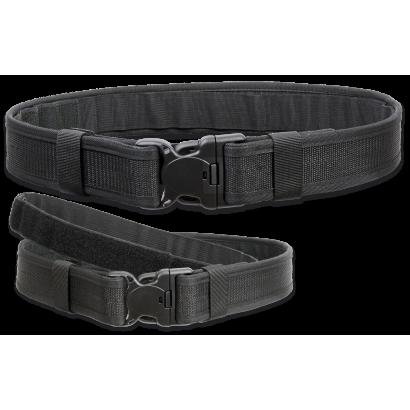cinturon policial doble. talla L / Xl