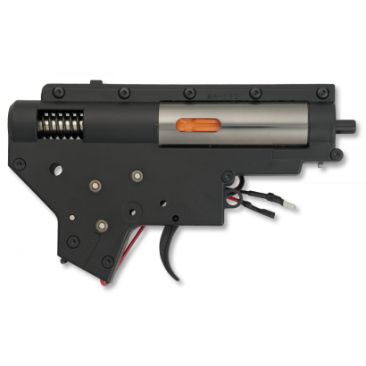 Metal gearbox original. Serie M sin cabl