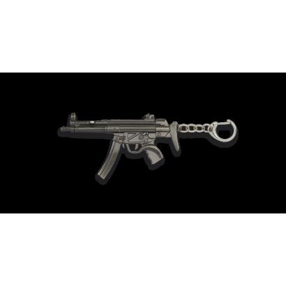 Llavero arma ALBAINOX 9.6 cm