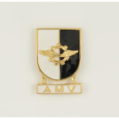 Distintivo Especialidad AMV