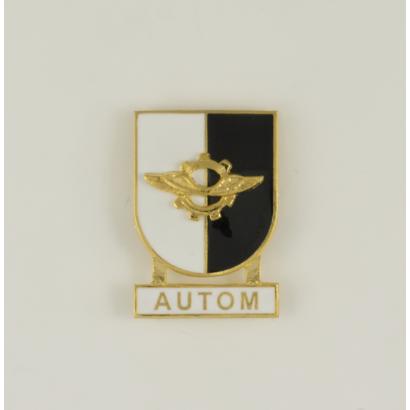 Distintivo Especialidad AUTOM