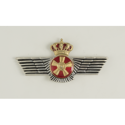 Distintivo Mecanico Militar