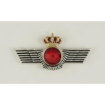 Roquisqui Metal Cuerpo General