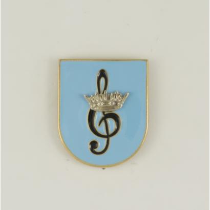 Distintivo Historia y Estetica De Musica