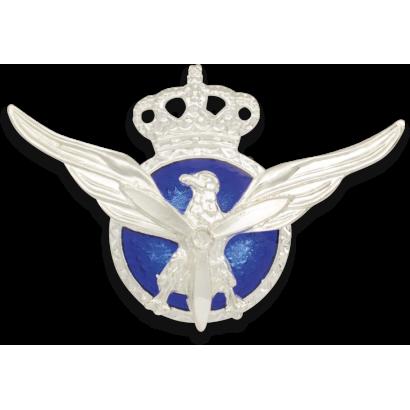 Distintivo Piloto Aviacion Civio Sub.