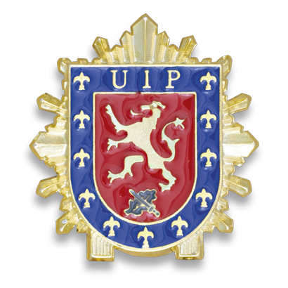 Distintivo UIP