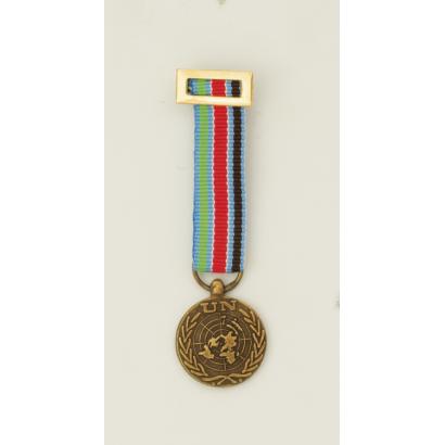 Medalla Miniatura UNPROFOR