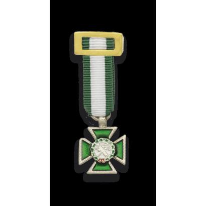 Medalla Miniatura Merito GUARDIA CIVIL