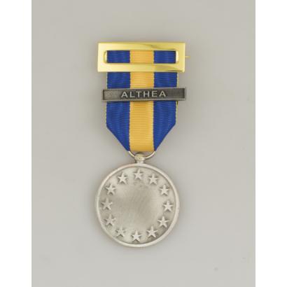 Medalla ALTHEA