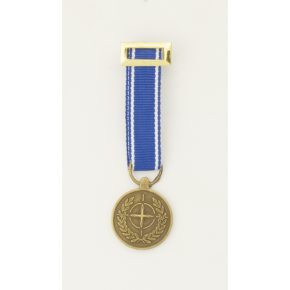 Medalla Miniatura FORMER YUGOSLAVIA