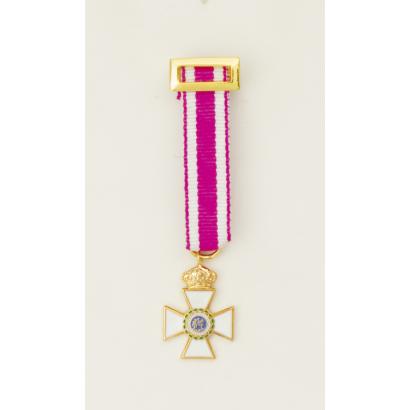Medalla Miniatura ENCOM. SAN HERMENEGILD