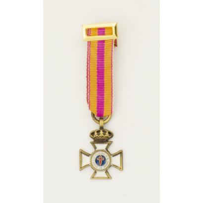 Medalla Miniatura CONSTANCIA 15 AÑOS