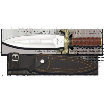 Cuchillo Albainox REHALA. Stamina.