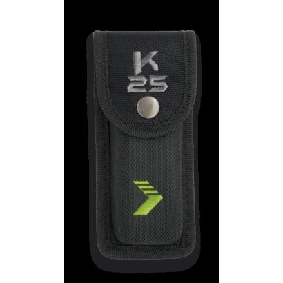 funda de nylon moldeada Energy. K25